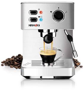 Moka cafetera espresso 999313 cm1682