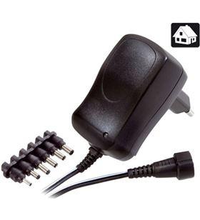 Alimentador univ. 6 conectores Vivanco 27822