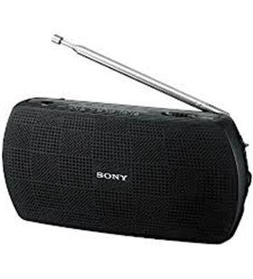 Radio portatil Sony srf18bce7, am/f