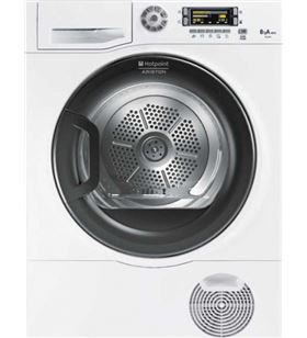 Hotpoint secadora carga frontal hot point tcd8746h1eu,secad