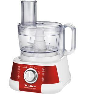 Procesador de alimentos Moulinex masterchef 5000 fp520g
