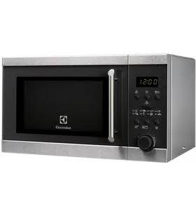 Electrolux microondas ems20300ox 20l 800w grill