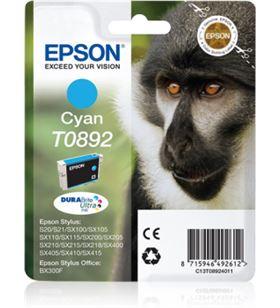 Cartucho tinta Epson c13t18034010 magenta (margar