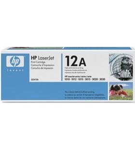 Toner Hp 12a (q2612a)