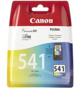 Cartucho tinta Canon cl-541 tricolor 5227b004 cl541