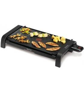 Plancha cocina Tefal cb5408, 2000w. antiadherent cb540812