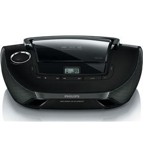 Philips radio cd az183712, analogico