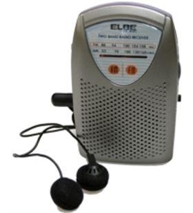 Mini radio bolsillo Elbe rf50 48106xrf50