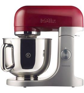 Kenwood robot cocina kmx51 500w rojo