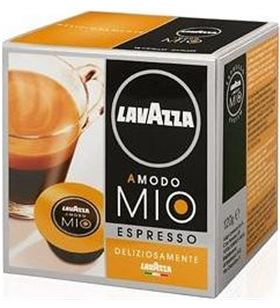 Cafe Lavazza deliziosamente, intenso, tueste medio 8601