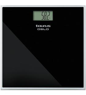 Bascula baño oslo Taurus 990539 digital, peso 150.