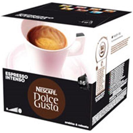 Cafe intenso dolce gusto 12045793 16 capsulas pao 12284370 - 12045793CAIXA