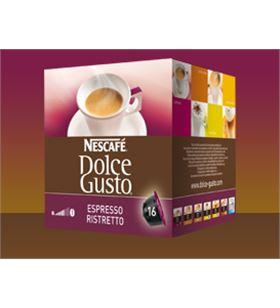 Nestle cafe ristretto dolce gusto 12089916, 16 capsulaso 03149457
