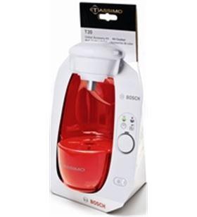 Bosch caratula cafetera tassimo roja tcz2001