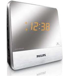 Radio reloj despertador Philips aj323112, 2 alarma