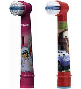 Recambio cepillo dental Braun infantil eb103ffs.