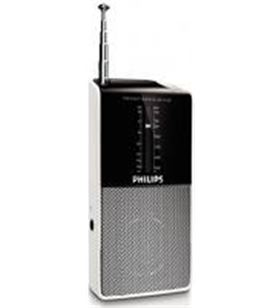 Radio de bolsillo Philips ae153000, mono