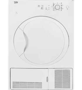 Beko secadora condensacion dc7130