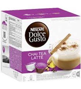 Nestle chai tea dolce gusto 12113594, 16 capsulas