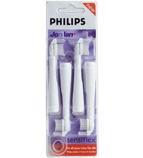 Recambio cepillo dental Philips pae hx201430, 4 ca