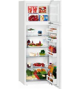 Liebherr frigorifico 2 puertas ctp2921