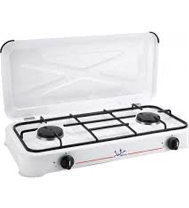 Hornillo de gas jata cc305n cocina de gas jata cc305n for Quemadores de cocina de gas butano
