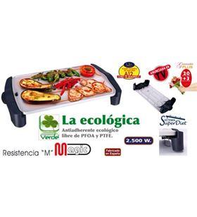 Plancha cocina Jata elec gr556a m magic 46x28cm 25