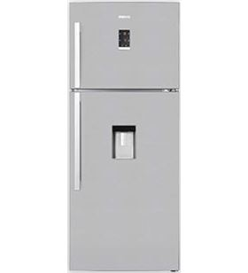 Beko frigorifico 2 puertas dn156720dx