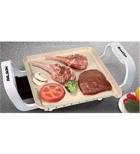 Plancha cocina ceramica Palson brooklyn 30577 03151072
