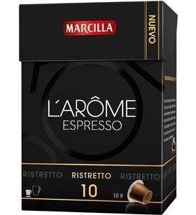Cafe ristretto l.arome Marcilla 4016267