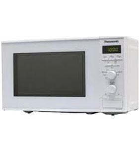 Microondas Panasonic nnj151wmepg, 20l, grill a cue