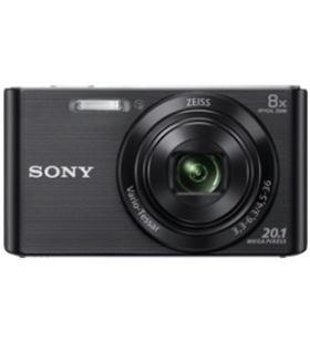 Camara Sony kw830bbgsfdiye, 20,1mpx, 8x