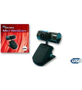 Marcas webcam skate mini webcam