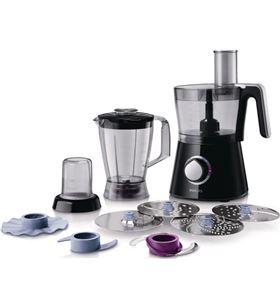 Philips pae robot de cocina hr776290, 750w, 2l hr7762/90