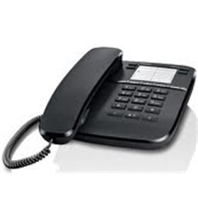 Siemens telefono de sobremesa gigaset da410 tecla mute, ma
