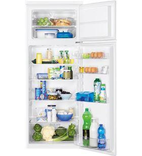Zanussi frigorifico 2 puertas zrt27101wa