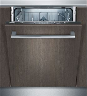 Siemens lavavajillas sn64d002eu integrable