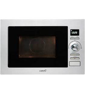 Horno microondas integrable Cata mc 25 d, 25 litro 07510300
