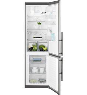 Electrolux frigorífico combi en3853oox 2m