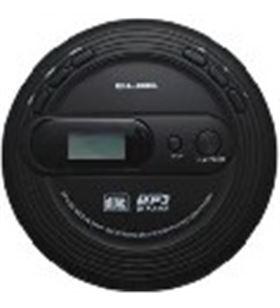 Discman Elbe cdmp3600, mp3.