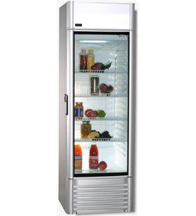 Rommer xls280 frigorifico 1puerta vitrina frigorifica