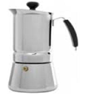 Cafetera 4t vitroceramica Oroley 215080300