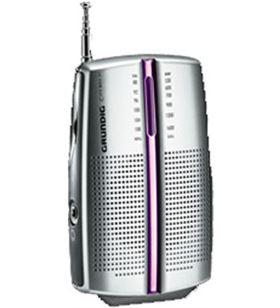 Radio portatil Grundig city 31/pr 3201 grn0290 city31/pr3201