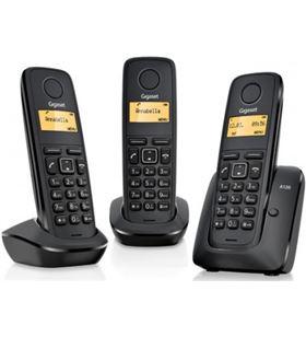 Telefono inalambrico Gigaset trio a120trio a120 +