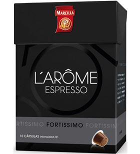 Cafe fortissimo l. arome Marcilla 4022882