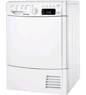Indesit secadora frontal idpeg45a1eco condensacion