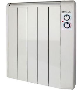 Emisor termico Orbegozo rra800, 800w, 5 elementoso rrm800