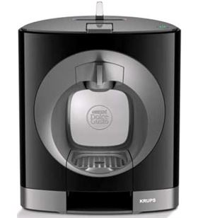 Cafetera dolce gusto Krups kp1108 oblo negra kp1108ib