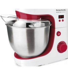 Batidora amasadora mixing chef compact , Taurus 91 913518