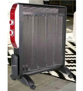 Radiador de mica Orbegozo rm2050, 2000w, rmn2050